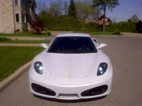 Ferrari F430 Replica Built on Toyota Celica For Sale