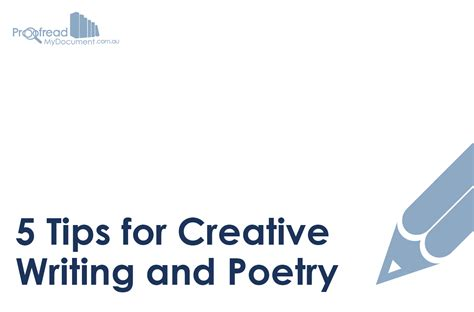 40 tips on creative writing a guide for writers to turn your into a successful book books proofreadmydocument categories