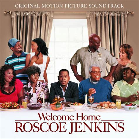 welcome home roscoe jenkins original motion picture soundtrack