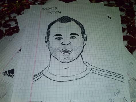 imagenes a lapiz de jugadores mis dibujos de jugadores de futbol taringa