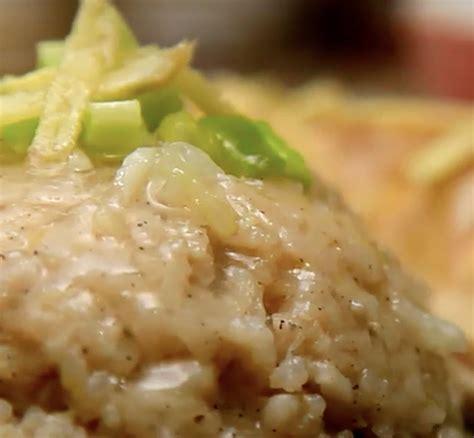 cara membuat nasi tim youtube buat para perantau cobain resep nasi tim ayam ala anak