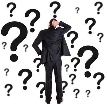 imagenes confusion mental la remise en question se poser les bonnes questionsle