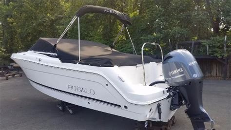 boat trader robalo r222 robalo new and used boats for sale