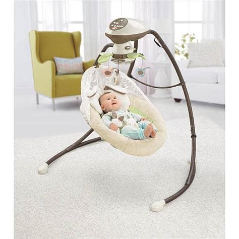 fisher price my little snugapuppy swing fisher price cradle n swing how to safety car seat
