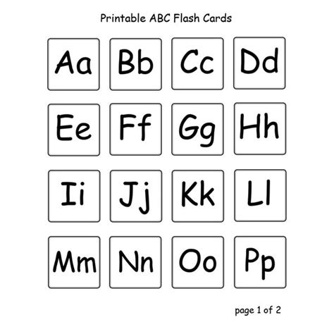 printable letters ofthe alphabet upper and lower case printable preschool three letter words with photos and