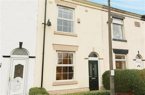 2 bedroom house to let fully furnished modern 2 bedroom terraced house to let in