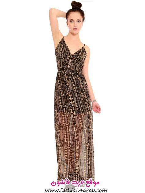 Amanda Maxi X موضه 2014 صور اجمل الفساتين عرب فاشون