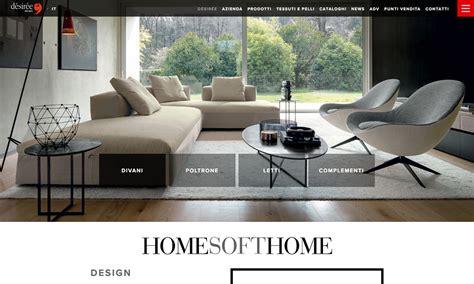 desire divani sito web d 233 sir 233 e divani