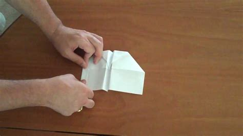 How To Make A Nose Out Of Paper - nose heavy paper airplane