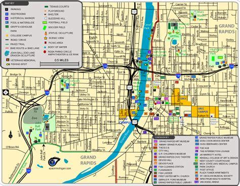 map usa grand rapids eyeonmichigan