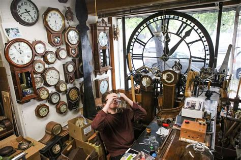 clock shop photos of the week march 7 13 2016 san francisco chronicle