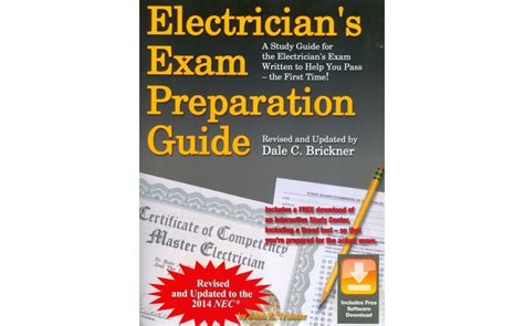 The Guide To Electricity Ebook E Book electrician s preparation guide to the 2014 nec book