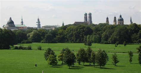 imagenes jardin ingles englischer garten jard 237 n ingl 233 s m 250 nich guia de alemania