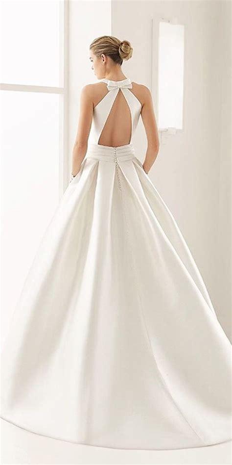 Glr 333 Backbow Top best 25 bow wedding dresses ideas on new wedding dresses wedding dresses berta and