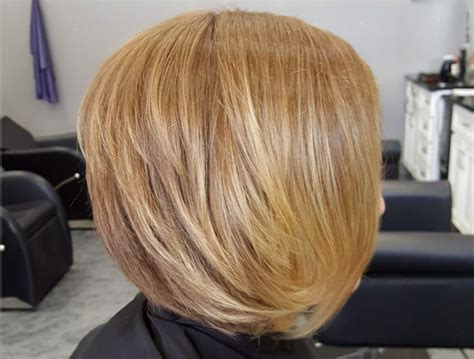 Tri Color Weave Cheyledo Cut Color Style Hair Light And Highlights Lavish Hair Designs A Tri Cities Premier Hair Salon In Kennewick Wa