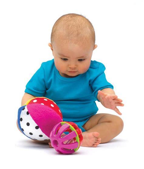 Bayi Umur 0 6 Pertumbuhan Dan Perkembangan Bayi Umur 3 6 Bulan