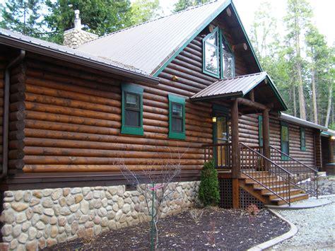 best exterior paint colors for a cabin studio design