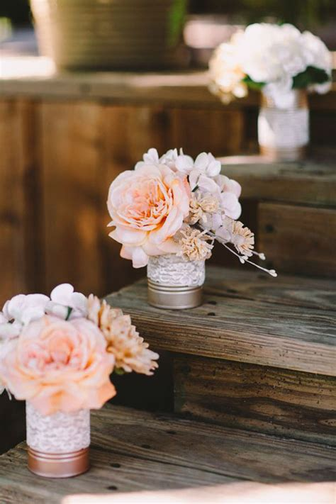 simple cheap centerpieces 20 budget friendly wedding centerpieces