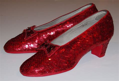 Ruby Sleepers by The Oz Enthusiast Ruby Slippers 2