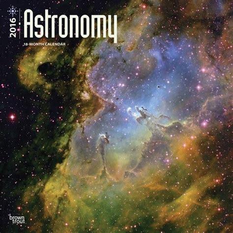 Astronomy Calendar Astronomy Calendars 2018 On Europosters