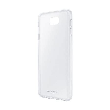 Clear View Cover Samsung J7 Prime official samsung galaxy j7 prime clear cover