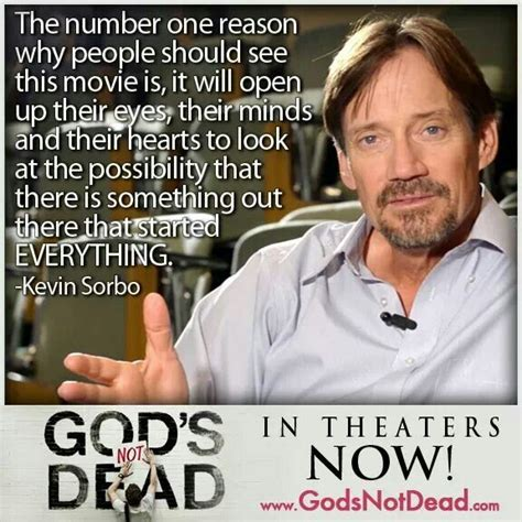 philosophical themes in film god s not dead movie quote kevin sorbo fav movies