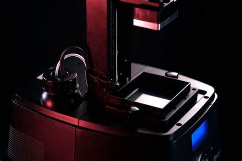 digital light processing 3d printing xyzprinting launches nobel superfine digital light