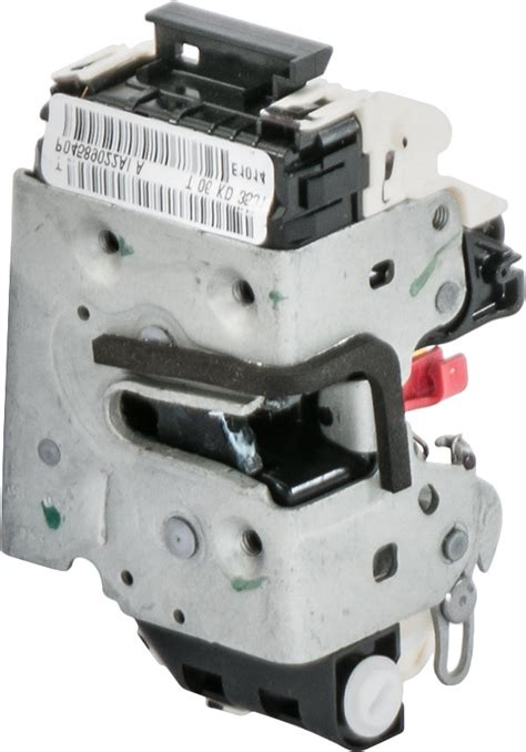 Jeep Latches Mopar 174 4589505ag Left Front Door Manual Lock Latch For 13