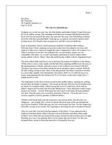 The Trip Of A Lifetime Essay by Essays Essays