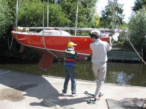 ynling zeilboot yngling open zeilboot advertentie 673031