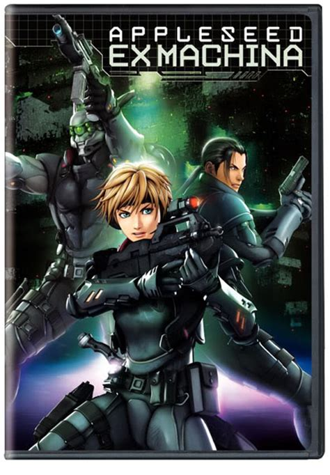 ex machina run time appleseed ex machina 2007 appleseed fandom powered