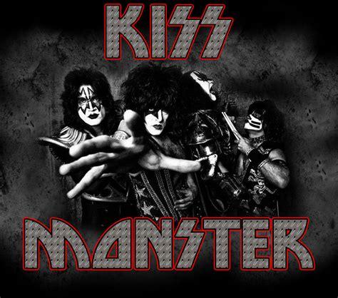 ncb cover design kiss custom album cover kiss monster by rubenick on deviantart
