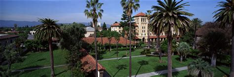 Santa Clara Mba Program by Santa Clara My Research On Colleges