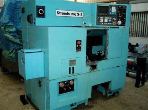 strands smg   cnc lathe  sale machinery locatorcom