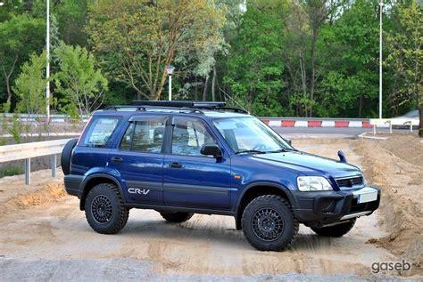 Honda Road by Crv Offroad Honda Offroad Honda And 4x4
