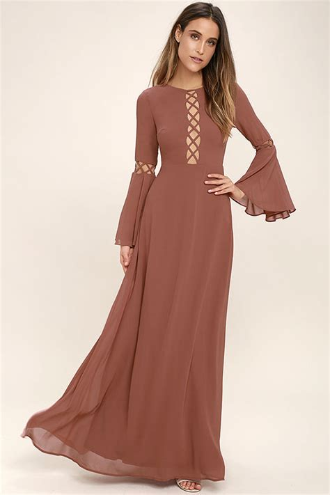 Maxi Dresslong Dressdress lovely dress sleeve dress maxi dress cutout dress 78 00
