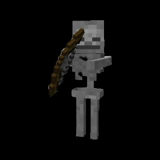 minecraft skeleton template the of being a and of being me 2012