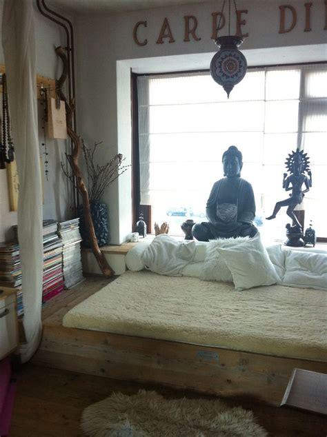 meditation space meditation room pinterest
