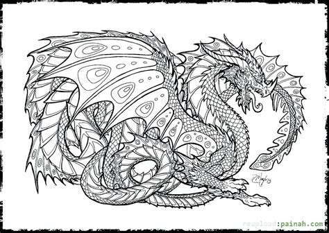 templates for coloring books coloring pages dragons dragon template animal templates on
