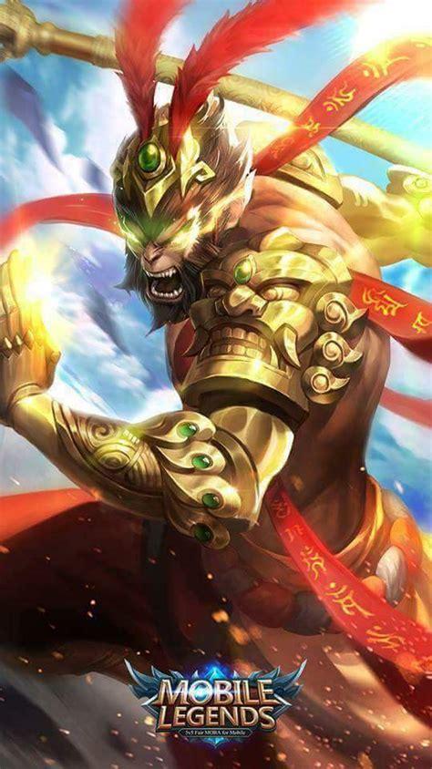 wallpaper yi sun shin 50 mobile legends bang bang hd wallpaper free download
