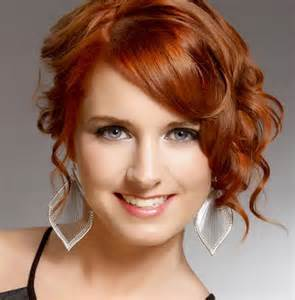 Short layered haircuts for round faces new hairstyles haircuts