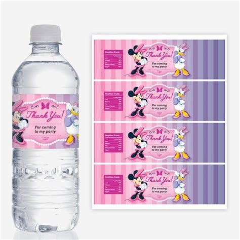 Disney Donald Duck Bottle Pink 154 best images about cumplea 241 os duck on