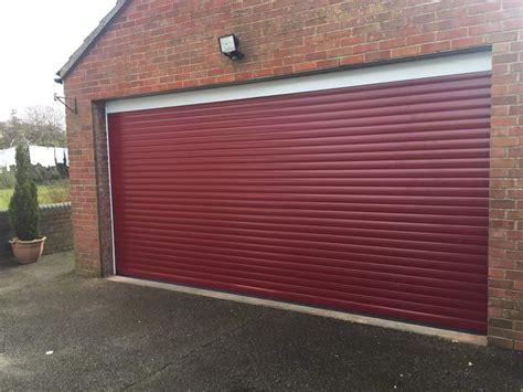 sa garage doors ltd in norwich