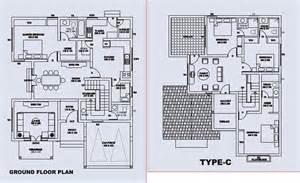 Floor Plan Of A Bungalow by Bcg Bungalows In Vennala Kochi Buy Sale Villa Online