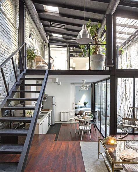 industrial home design uk best 25 industrial house ideas on pinterest house