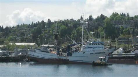 northwestern boat f v northwestern deadliest catch boat salty dog boating