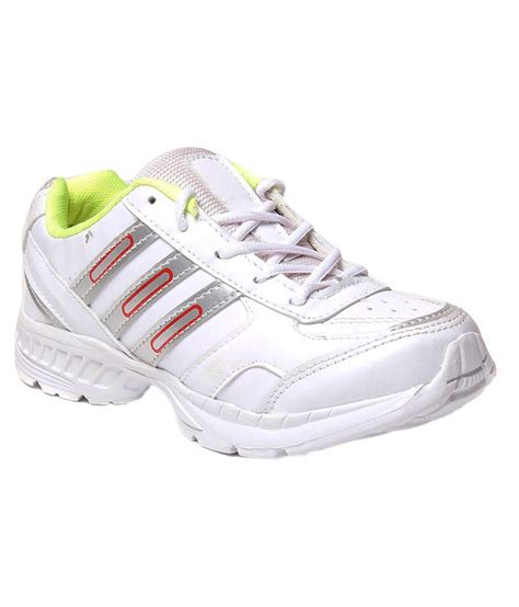 cricket sport shoes buy ss white cricket sports shoes for snapdeal