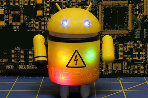 real android make your own real android robot pcworld
