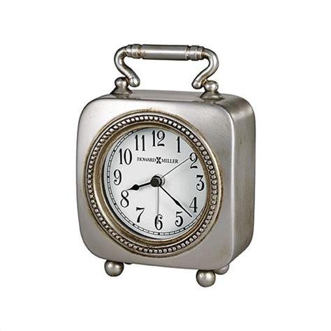 howard miller kegan quartz alarm clock ebay