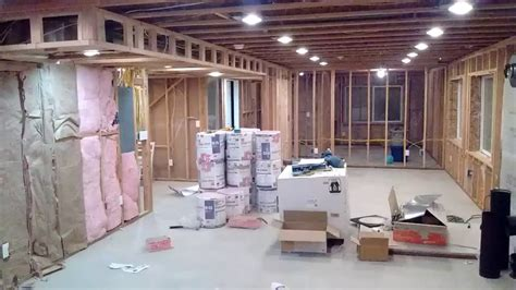 tips  basement electrical  pass inspection youtube